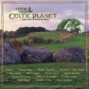 Image for 'Celtic Planet'
