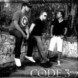 Image for 'Code 3-7'