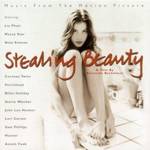 Image for 'Stealing Beauty'