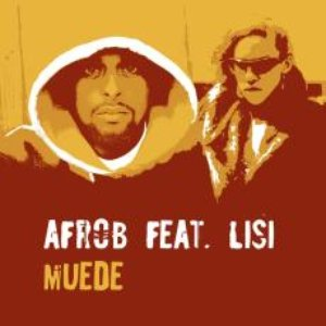 Image for 'Afrob feat. Lisi'
