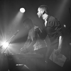 Bild för 'Beatpoeten'