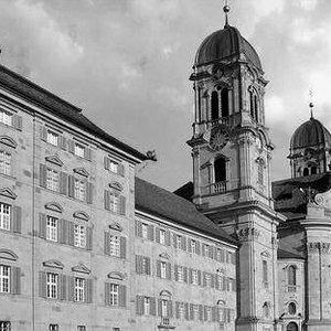 Image for 'Choralschola Des Klosters Maria Einsiedeln'