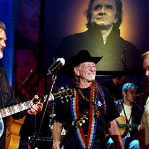 Image for 'George Jones; Willie Nelson'