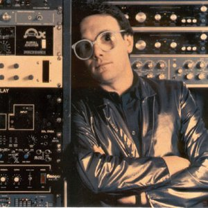 Image for 'The Trevor Horn Orchestra'