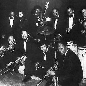 Image for 'Fred Wesley and The J.B.'s'
