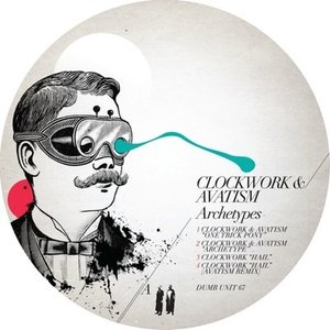 Image for 'Clockwork & Avatism'