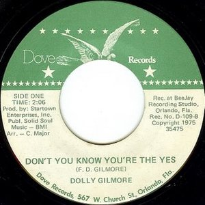 Image for 'Dolly Gilmore'