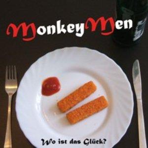 Image for 'MONKEYMEN'