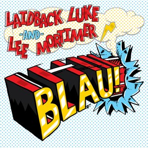 Image for 'Laidback Luke & Lee Mortimer'