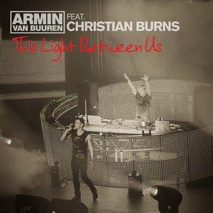 Image for 'Armin Van Buuren feat. Christian Burns'