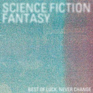 Image for 'Science Fiction Fantasy'