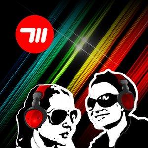 Image for '711djs'