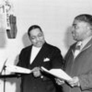 Image for 'Albert Ammons & Pete Johnson'