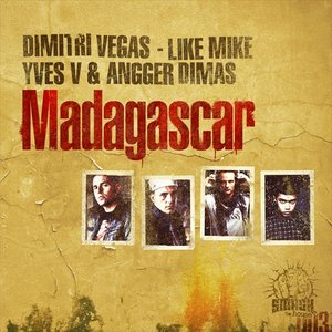 Image for 'Dimitri Vegas, Like Mike, Yves V & Angger Dimas'