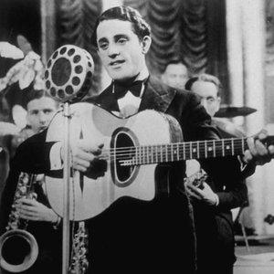 Bild für 'Al Bowlly With Ray Noble & His Orchestra'