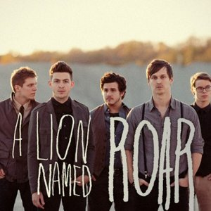 Image for 'A Lion Named Roar'