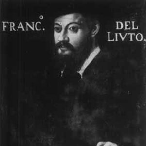 Image for 'Francesco Canova da Milano'