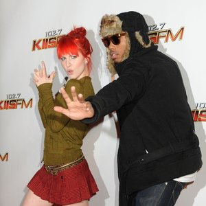 Image for 'B.o.B feat. Hayley Williams'