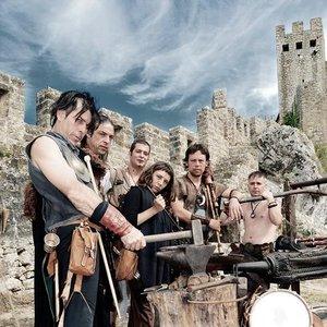 Image for 'Els Berros de la Cort'