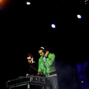 Image for 'DJ Light'