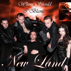 Bild für 'New Land'