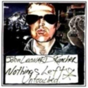 Image for 'John Leonard Rancher'