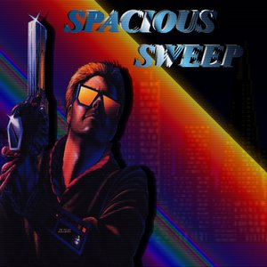 Image for 'Spacious Sweep'