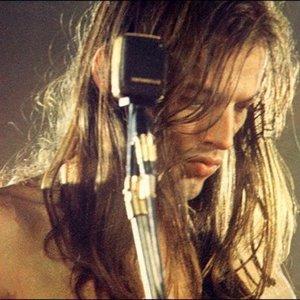 """David Gilmour""的封面"