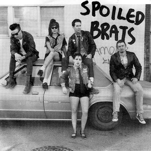 Image for 'Spoiled Brats'