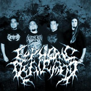 Image for 'Euphoric Defilement'