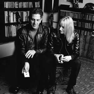Image for 'Aimee Mann & Michael Penn'