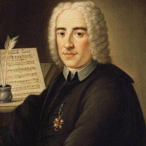 Image for 'Alessandro Scarlatti'