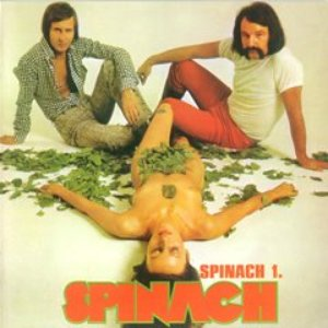 Image for 'Spinach'