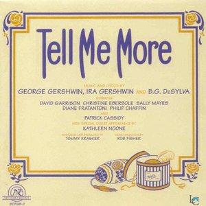 Immagine per 'Tell Me More'