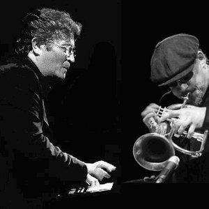 Image for 'Jerry González y Chano Domínguez'