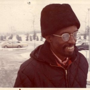 Image for 'Julius Eastman'