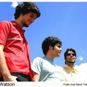 Image for 'Watson'