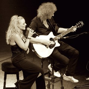 Image for 'Brian May and Kerry Ellis'