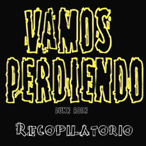 Image for 'Vamos Perdiendo'
