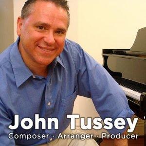 Image for 'John Tussey'