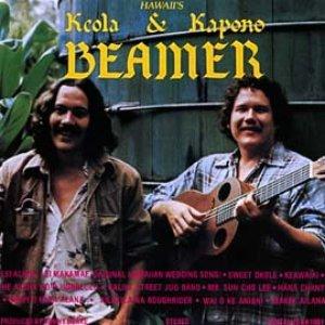 Image for 'Keola & Kapono Beamer'