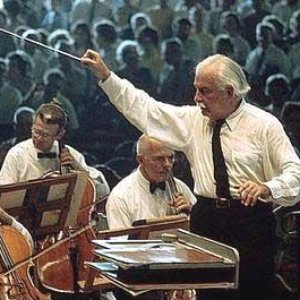 Image for 'Arthur Fiedler and the Boston Pops Orchestra'