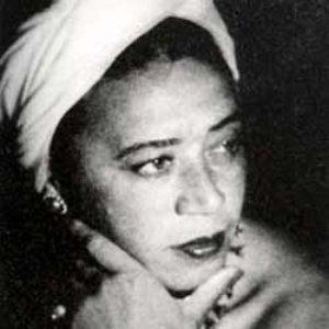 Image for 'Mabel Mercer'