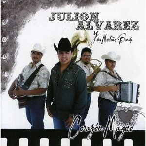 Image for 'Julion Alvarez Y Su Norteño Banda'