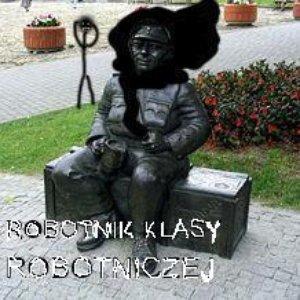 Image for 'Robotnik Klasy Robotniczej'