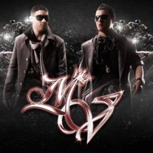 Image for 'Magnate & Valentino'