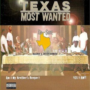 Image for 'Texas Most Wanted'