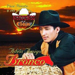 Immagine per 'Paco Barrón y sus Norteños Clan'