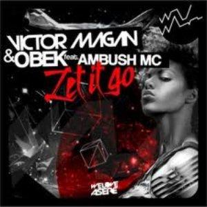 Image for 'Victor Magan & Obek'