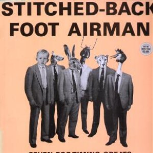 Image for 'Stitched Back Foot Airman'